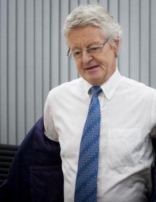 Advokat Stabell: - Kontoret mitt ble avlyttet