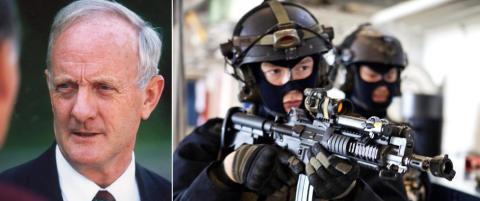 Sikkerhetsekspert frykter snarlig terror mot Norge