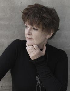 Hun er en av Norges viktigste dramatikere