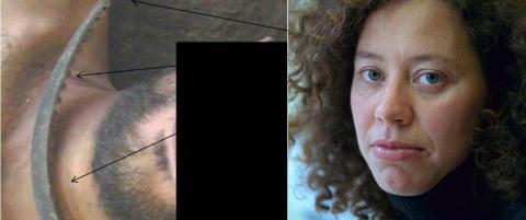 - Syria-bildene som skal vise systematisk tortur, samsvarer med v�re funn