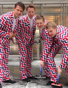 USA Today: - Avlys OL, Norges curlinglag har allerede vunnet