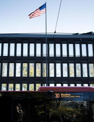 Minnesota-advokat kan bli ny norgesambassad�r