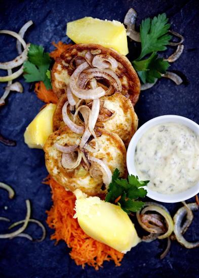 fisk festmat