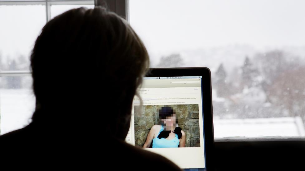 dating på nett eldre Kristiansand
