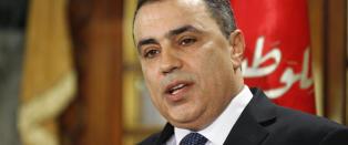 Tunisia fullf�rer  �den arabiske v�ren�