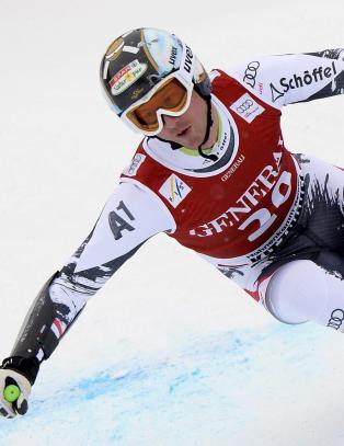 Svindal-konkurrent mister OL etter ryggskade