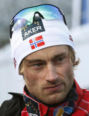 Northug om sin egen sivilstatus: �It's complicated�