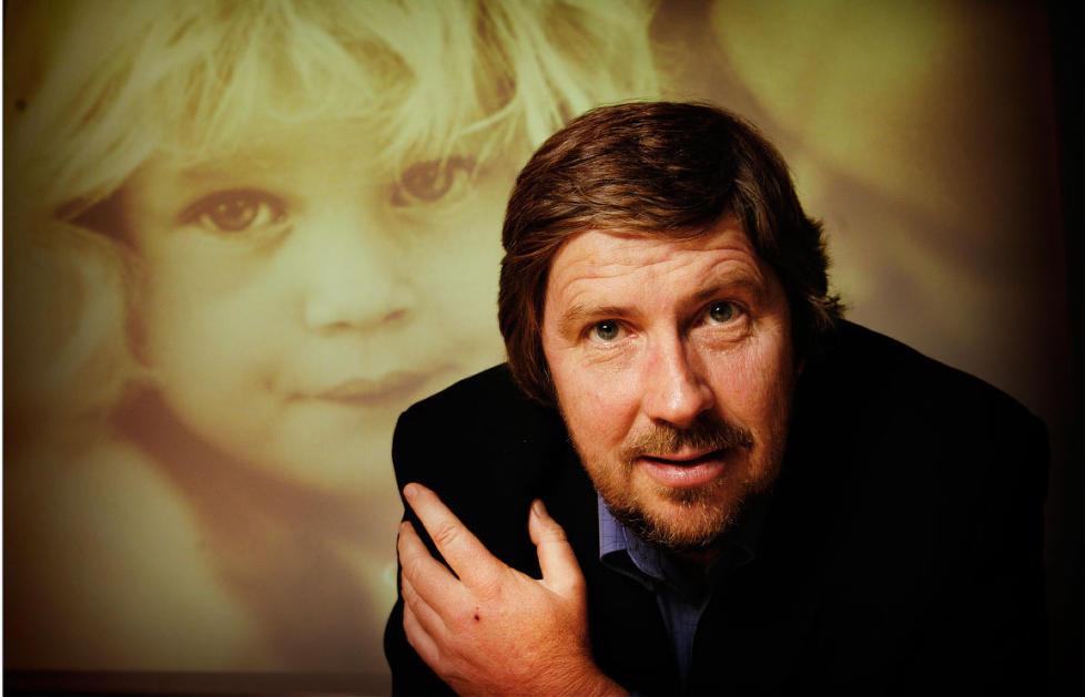 DU ER EKSPERTEN: Stein Erik Ulvund med klar tale til foreldre. Foto: Jon Terje Hellgren Hansen