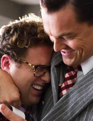 DiCaprio og Jonah Hill lager film om renvasket OL-bomber