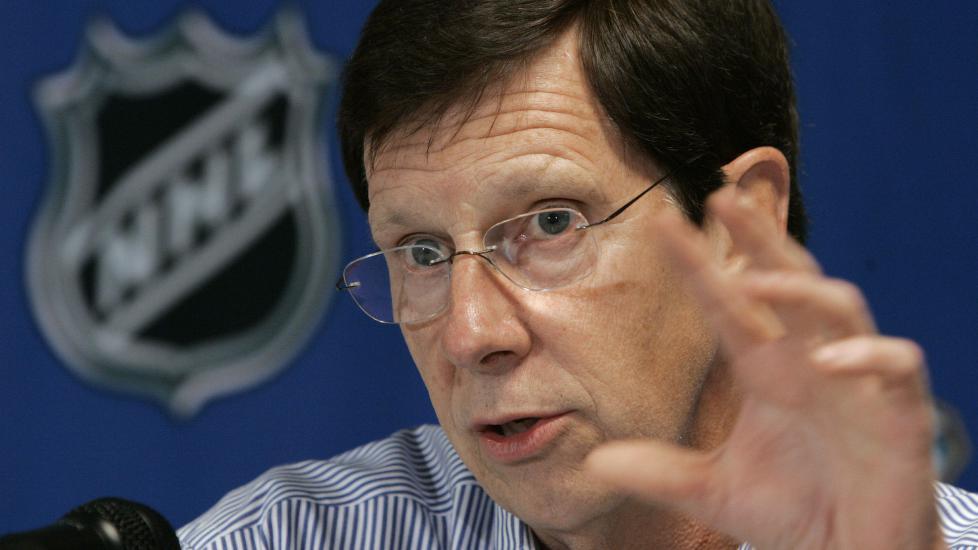 Usas hockeysjef fikk puck i ansiktet sport - Foto poile ...