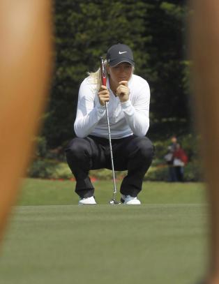 Tutta skal spille i 27 turneringer i 2014
