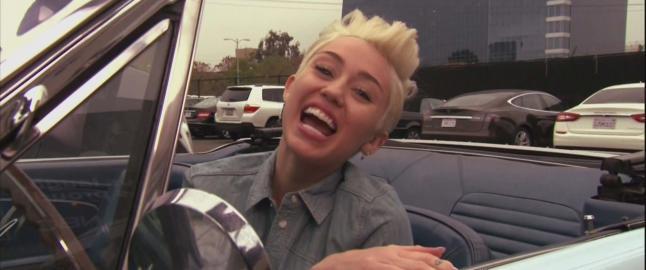 Student fikk nei da han inviterte Miley Cyrus p� skoleballet