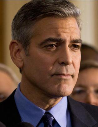 George Clooney lager nyinnspilling av den norske thrilleren �Pion�r�