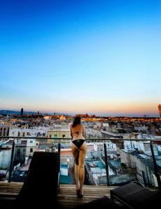 Sju fine storbyer du kan kysse kj�resten i