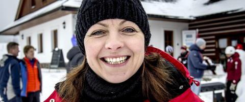 Liv Grete avgj�r om Mj�ndalen var Norlings siste strafferunde