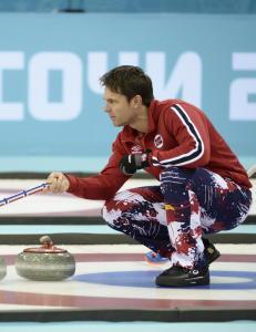 Curlinggutta rotet bort muligheten til semifinale i h�ydramatisk omspillskamp