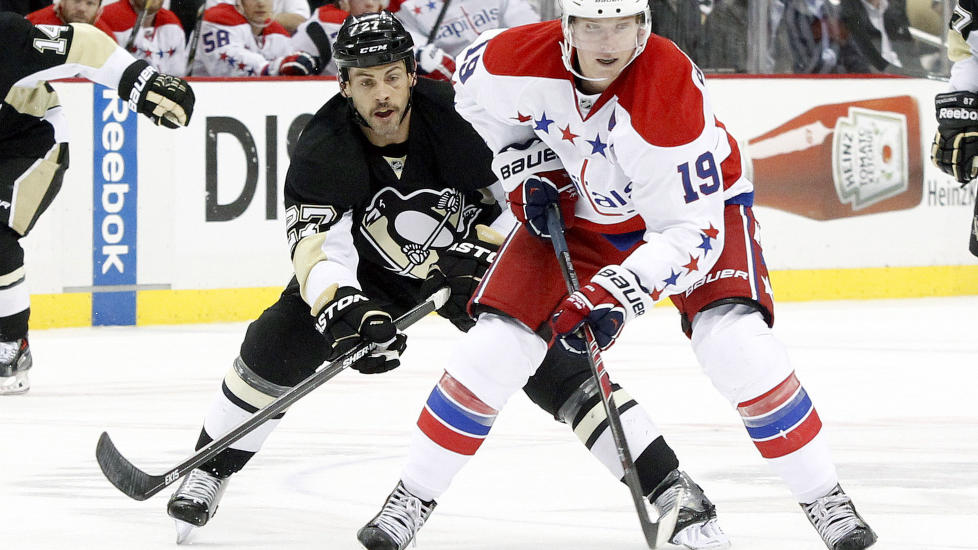 Pillene som felte Nicklas Bäckström har en lang historie i NHL.