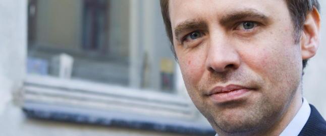 �pner for trygdefritak p� NRK-lisensen
