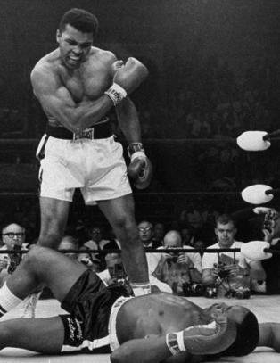 FBI mistenkte at mafia sto bak Muhammad Alis legendariske seier