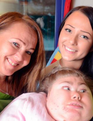 Datering av funksjonshemmet barn