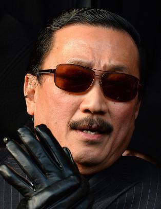 Skandalen fortsetter. Kalte Vincent Tan for �gulingen� i SMS