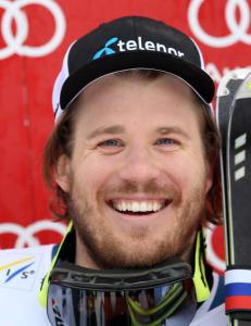 Kjetil Jansrud vant i Kvitfjell for andre gang p� tre dager