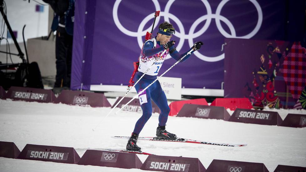 Tror veteranen fortsetter til 2018 med medalje i Oslo-VM.