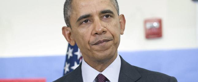 Obama truer med � utebli fra G8-m�te i Sotsji
