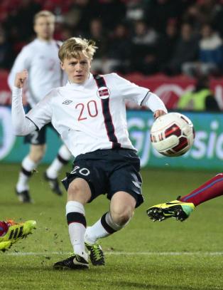 Disse 72 minuttene har norsk fotball ventet på i mange år