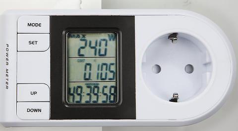 Hvor mye strøm bruker en varmepumpe