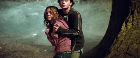 Harry Potter er blitt sliten trebarnsfar og byr�krat