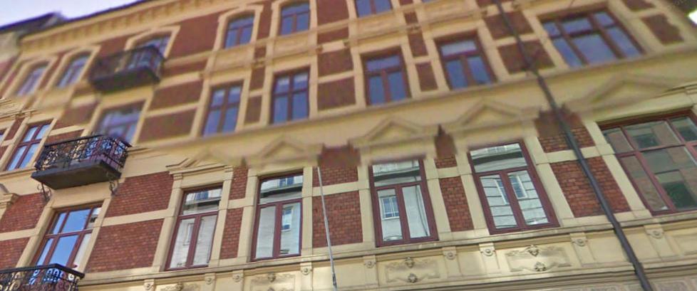 Tiltalt sex-klubbeier kreves for 8500 norske og fire (!) svenske kroner