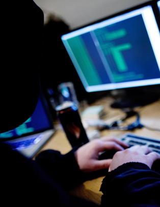 Sterk �kning i hackerangrep mot norske bedrifter