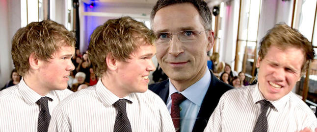 - Jeg savner Jens, jeg savner �Jensemann�