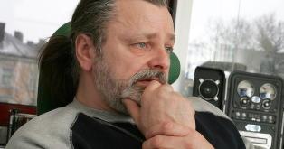 Korrupsjonssiktede Eirik Jensen: Hadde selvmordstanker p� cella