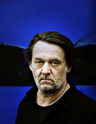 Kjell Nupen bisettes i dag