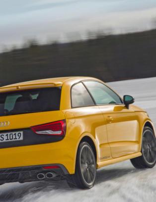 Med denne bilen kan du glede deg til neste vinter