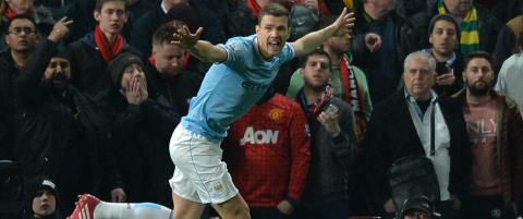 Nytt ydmykende tap for Manchester United
