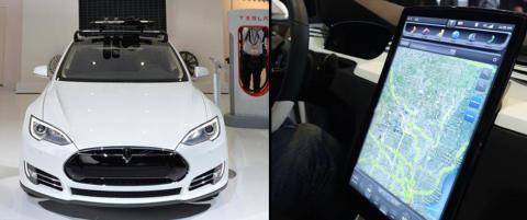 IT-ekspert: Slik tar hackerne kontroll over Teslaen din