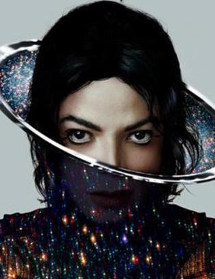 Michael Jackson gir ut nytt album i �r - med norsk hjelp