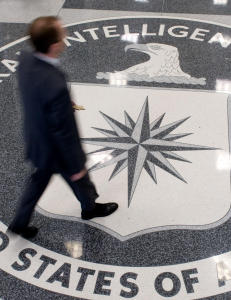CIA skal ha villedet den amerikanske regjeringa om misbruk av fanger