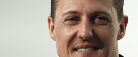- Schumacher har vist tegn til bevissthet