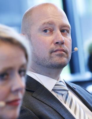 Ny vaktsentral skal passe p� Norge d�gnet rundt