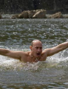Putin vil lage ny front mot USA og Vesten
