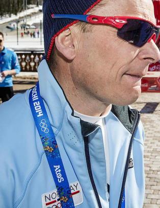 Skriftlig advarsel til flere av de norske skiskytterstjernene for  brudd p� etiske retningslinjer