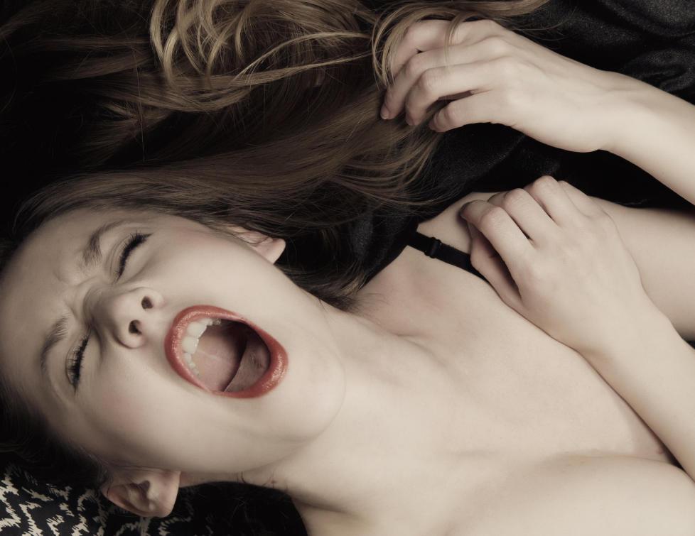 sex kvinnens orgasme