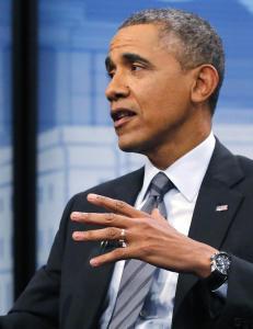 Obamas vonde diagnose