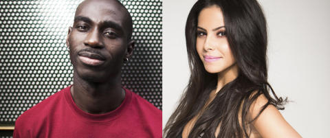 Miss Universe-Sara er kj�resten til �Jays� Ndure