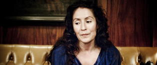 Veronica Orderud vil bli fengselsprest