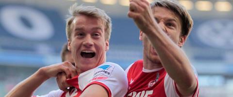 I kveld kan Norge f� en ny Bundesliga-spiller